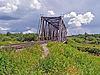 ID 3254028 | Railway bridge. | High resolution stock photo | CLIPARTO