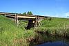 ID 3254381   Old railway bridge   Foto stockowe wysokiej rozdzielczości   KLIPARTO