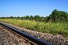 Railway | Stock Foto