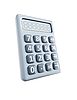 Calculator | Stock Illustration