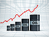 Фото 300 DPI: рост цен на нефть