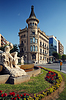 Photo 300 DPI: headquarters of Chamber of Commerce, Industry and