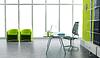 Moderne Büro Interieur 3D | Stock Illustration
