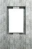 Blank white billboard | Stock Foto