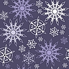 ID 3116759 | Seamless background of snowflakes | Stock Vector Graphics | CLIPARTO