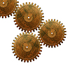 ID 3239728 | Gears background | High resolution stock photo | CLIPARTO