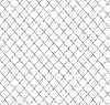 Iron wire fence as background | Stock Foto