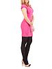 Photo 300 DPI: Beautiful girl with pink dress