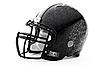 Фото 300 DPI: Черный шлем хоккею