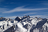 ID 3119031   Panoramic view from Elbrus   High resolution stock photo   CLIPARTO