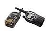Two walkie talkie   Stock Foto
