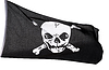Photo 300 DPI: Jolly Roger (pirate flag)