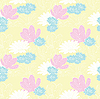 Vector clipart: Spring background 5