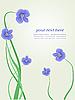 Flower design | Stock Vector Graphics