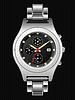 Vector clipart: Classic Analog Men`s Wrist Watch