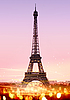 Eiffel Tower | Stock Foto