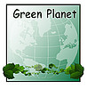 Vector clipart: eco design