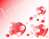 Vector clipart: valentin's day
