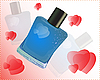 Vector clipart:  bottle of nail polish