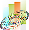 Vector clipart: abstract lines