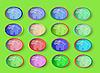 Web button | Stock Vector Graphics