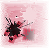 Vector clipart: abstract spots