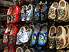 Dutch shoes | Stock Foto