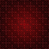Vector clipart: Seamless dark red pattern