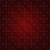 Seamless ciemny czerwony wzór | Stock Vector Graphics