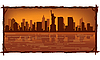 Vector clipart: New York