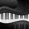 ID 3357304 | Гранж абстрактный фон с клавишами | Векторный клипарт | CLIPARTO