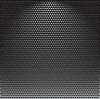 Vector clipart: Metal grid
