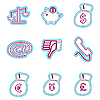 Duoton icons | Stock Vector Graphics
