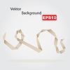 Vector clipart: Ribbon