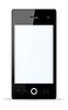 Vector clipart: stylish Smartphone