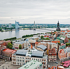 Old Town of Riga | Stock Foto