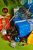 Boże Narodzenie prezenty | Stock Foto
