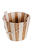 Wooden bucket | Stock Foto