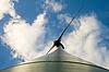 Фото 300 DPI: Ветер турбины, тип донных
