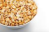 Photo 300 DPI: Big Bowl Of Popcorn
