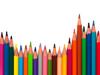 Colored Pencils | Stock Foto