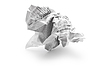 Crumpled Paper | Stock Foto