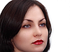 ID 3140514 | Лицо молодой девушки | Фото большого размера | CLIPARTO