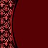 Векторный клипарт: Декоративные цветочные фон