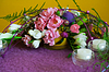Wedding decoration | Stock Foto