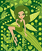 Fairy | Stock Vector Graphics