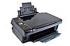 Photo 300 DPI: printer