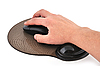 Photo 300 DPI: wireless mouse and mause pad