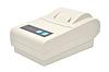White thermal printer | Stock Foto