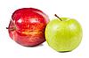 ID 3150460 | Apples | High resolution stock photo | CLIPARTO